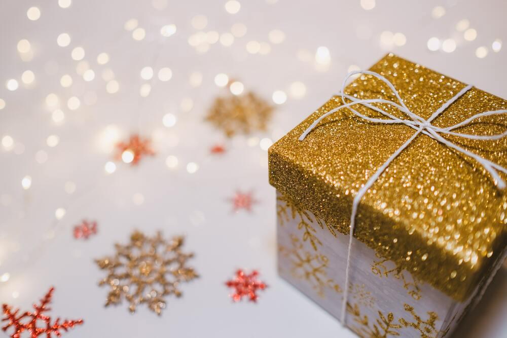 originele kerstpakketten voor je personeel